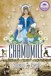 the-chamomile